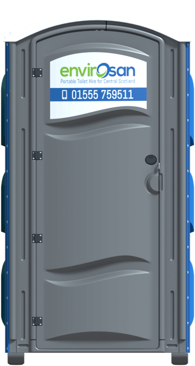 Portable loo Portable Toilet Hire Edinburgh