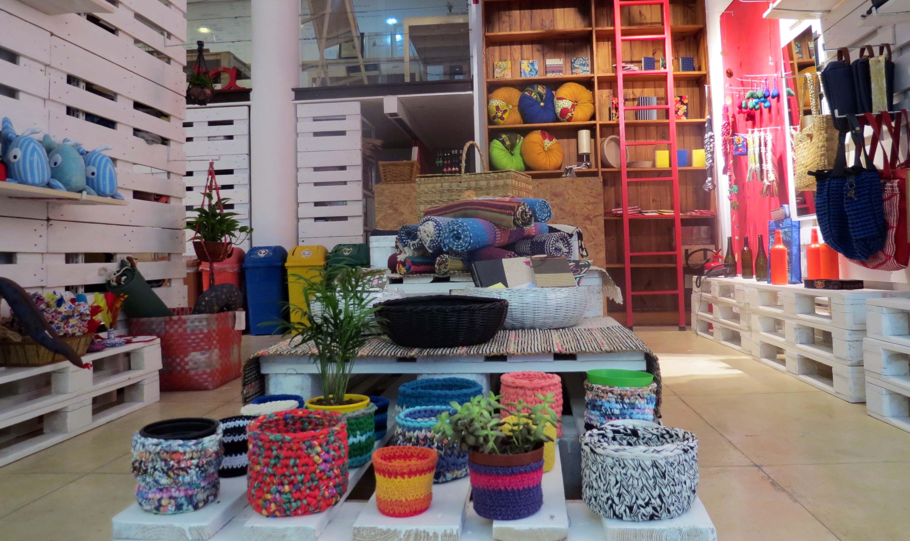 Rede Asta Showroom brazil artisan craftmanship
