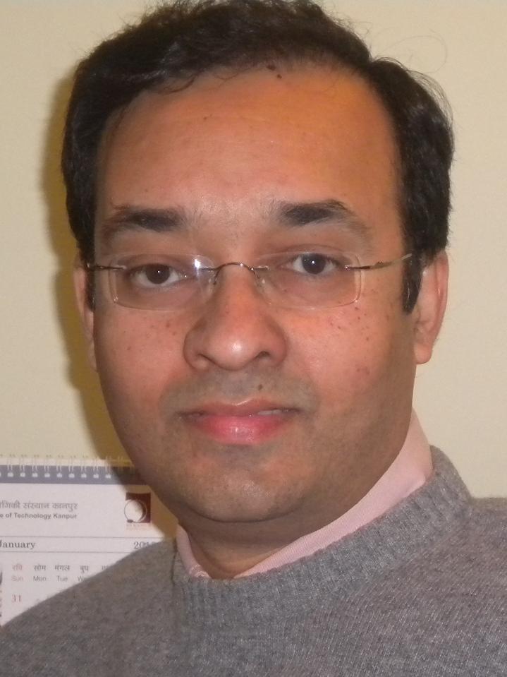 Dr.Gautam Shroff