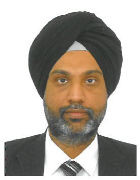 Dr.Amandeep Singh