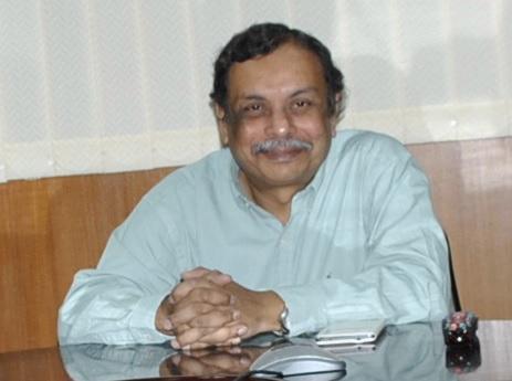 Dr.SantanuChaudhury