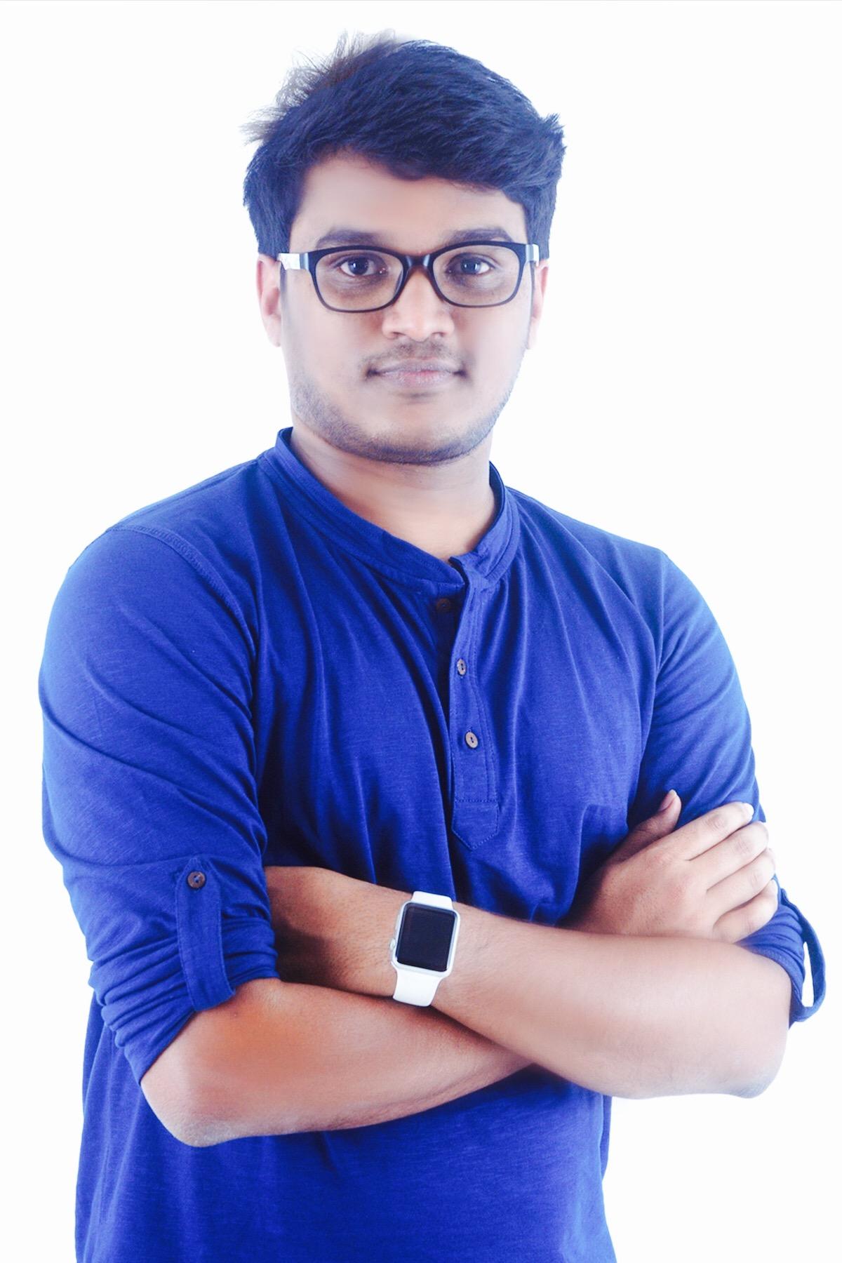 VinayKumar