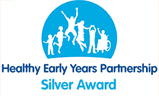 Healthy Early Years Partnership Award