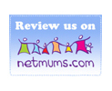 Review us on Net Mums