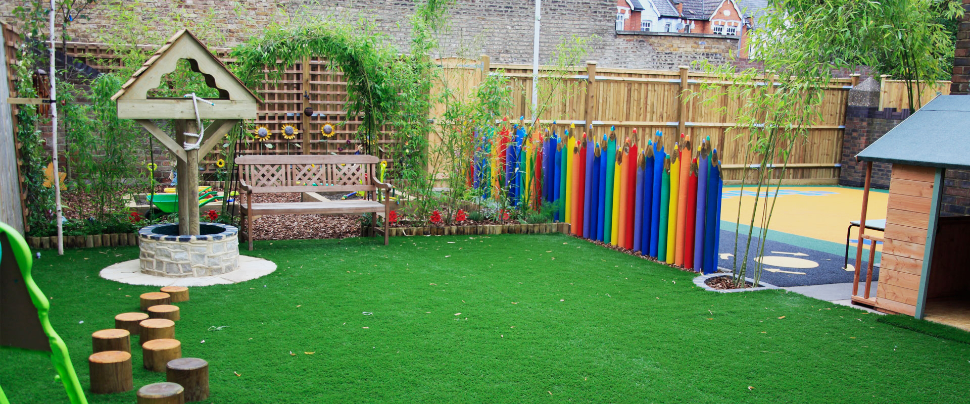 Little People nursery- Fulham