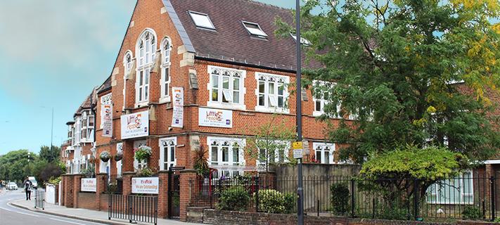 Little People nursery- Fulham