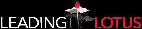 Leading Lotus Logo