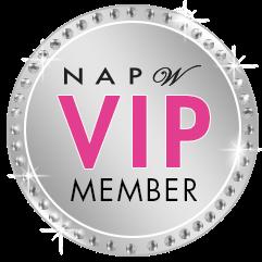 NAPW VIP Member