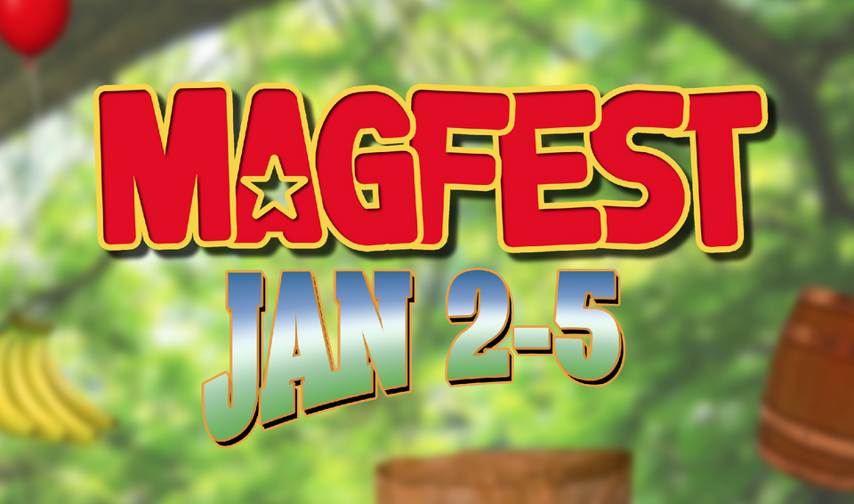 MAGFest Conference for Composers