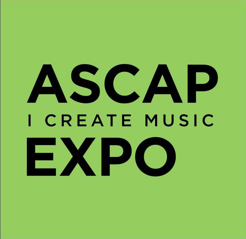 ASCAP I Create Music Expo for Composers