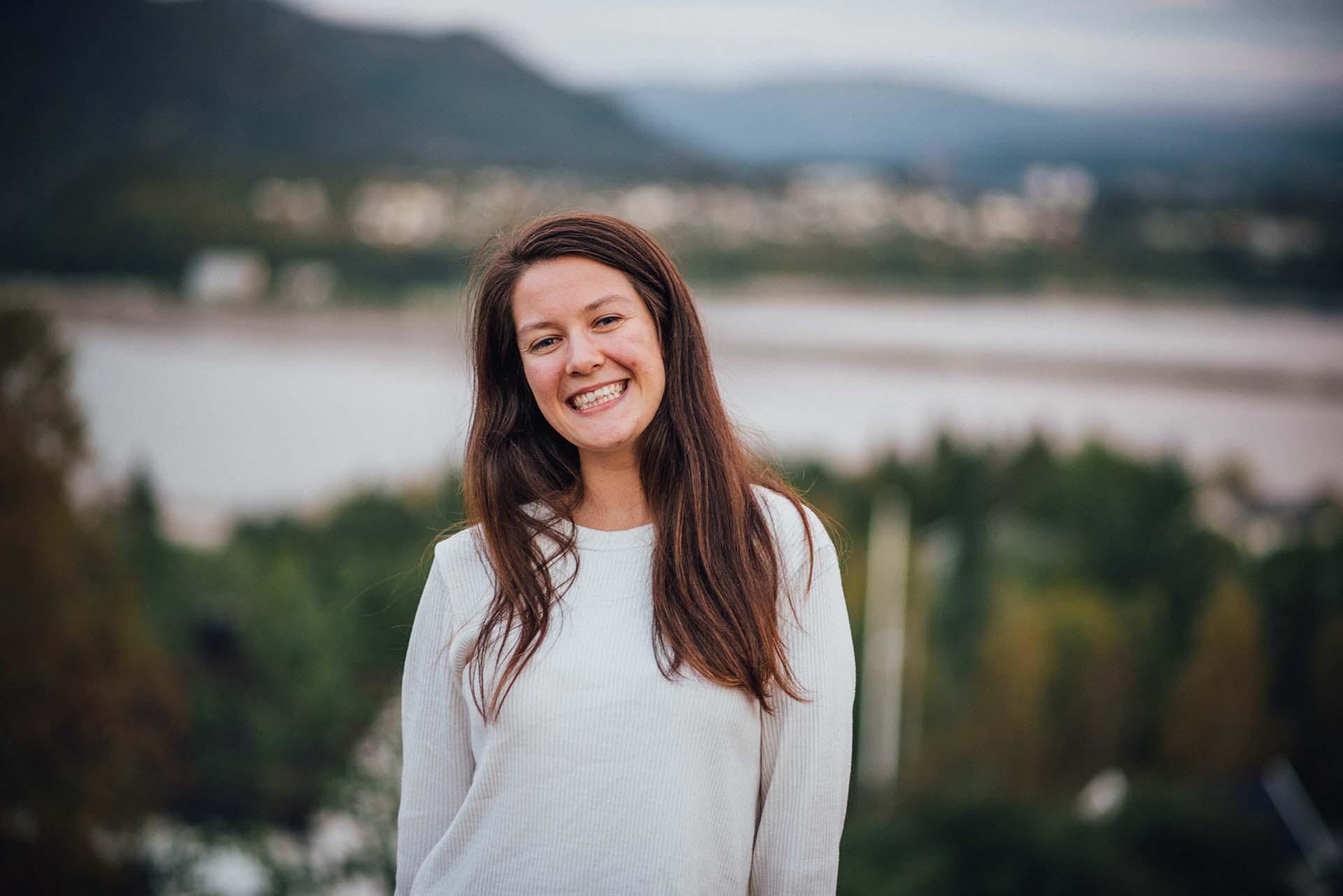 Maria Kogstad