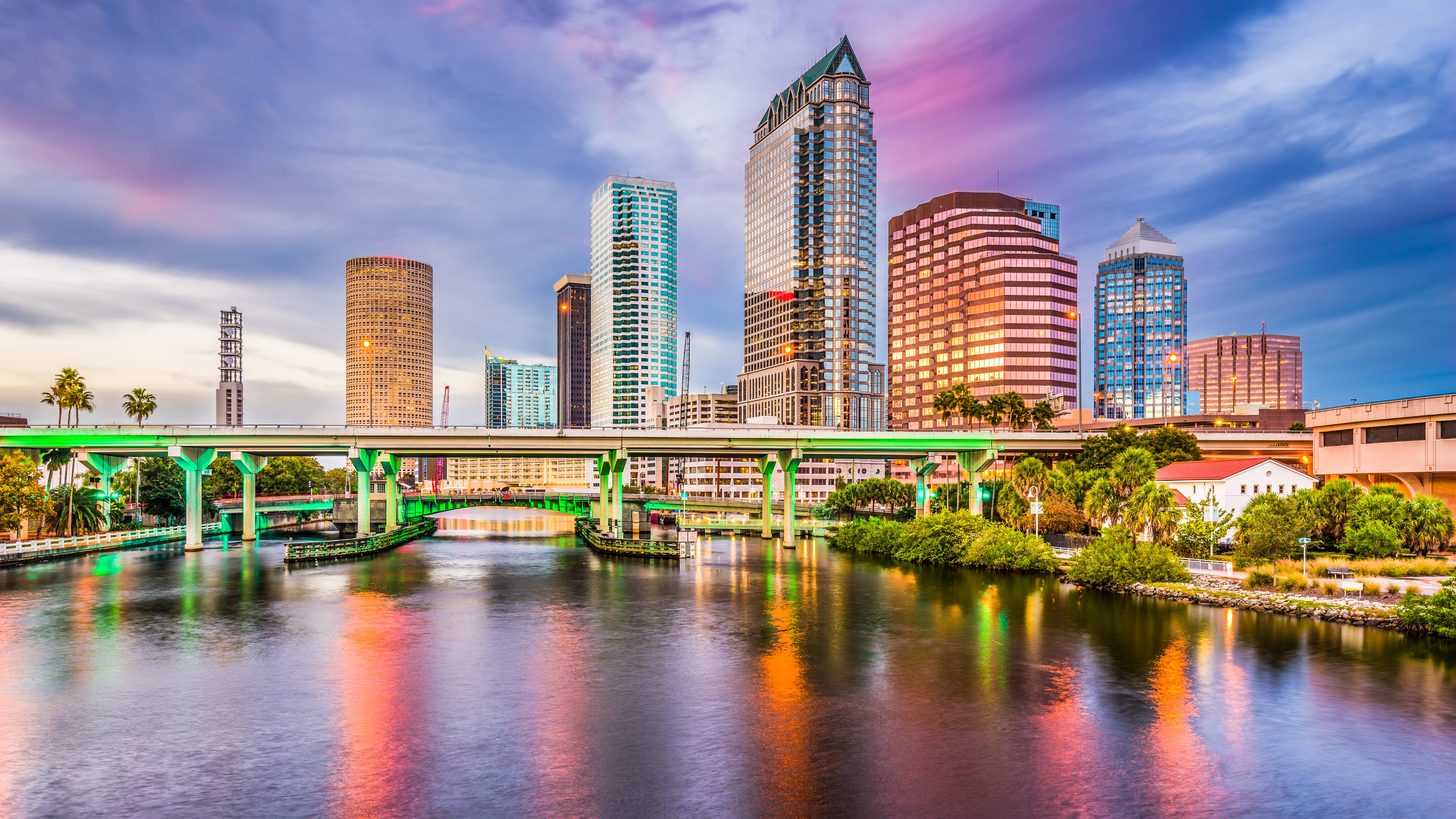 picture of cities in florida