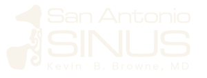 San Antonio Sinus - Relief for Sinus Pain