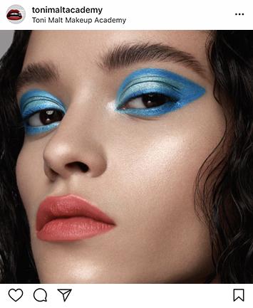Professional Editorial Makeup Artists