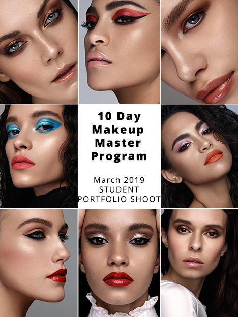 Toni Malt Makeup School - Learn Makeup Tips From The Best