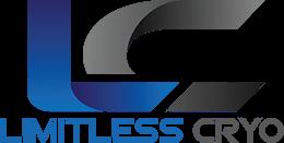 Limitless Cryo Logo