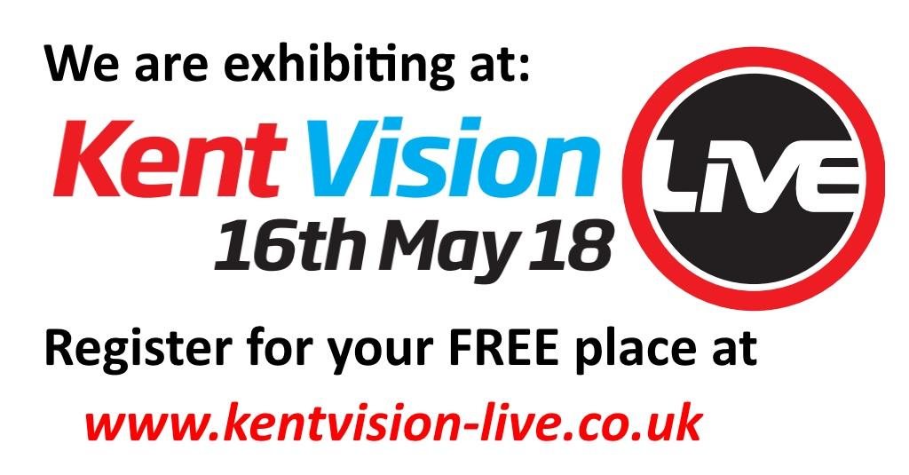Kent Vision Live 2018