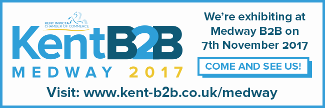 Kent B2B Medway 2017