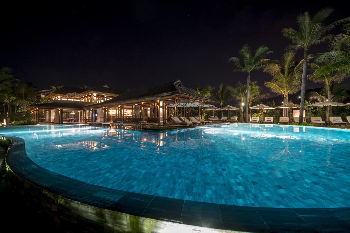 The Anam Resort
