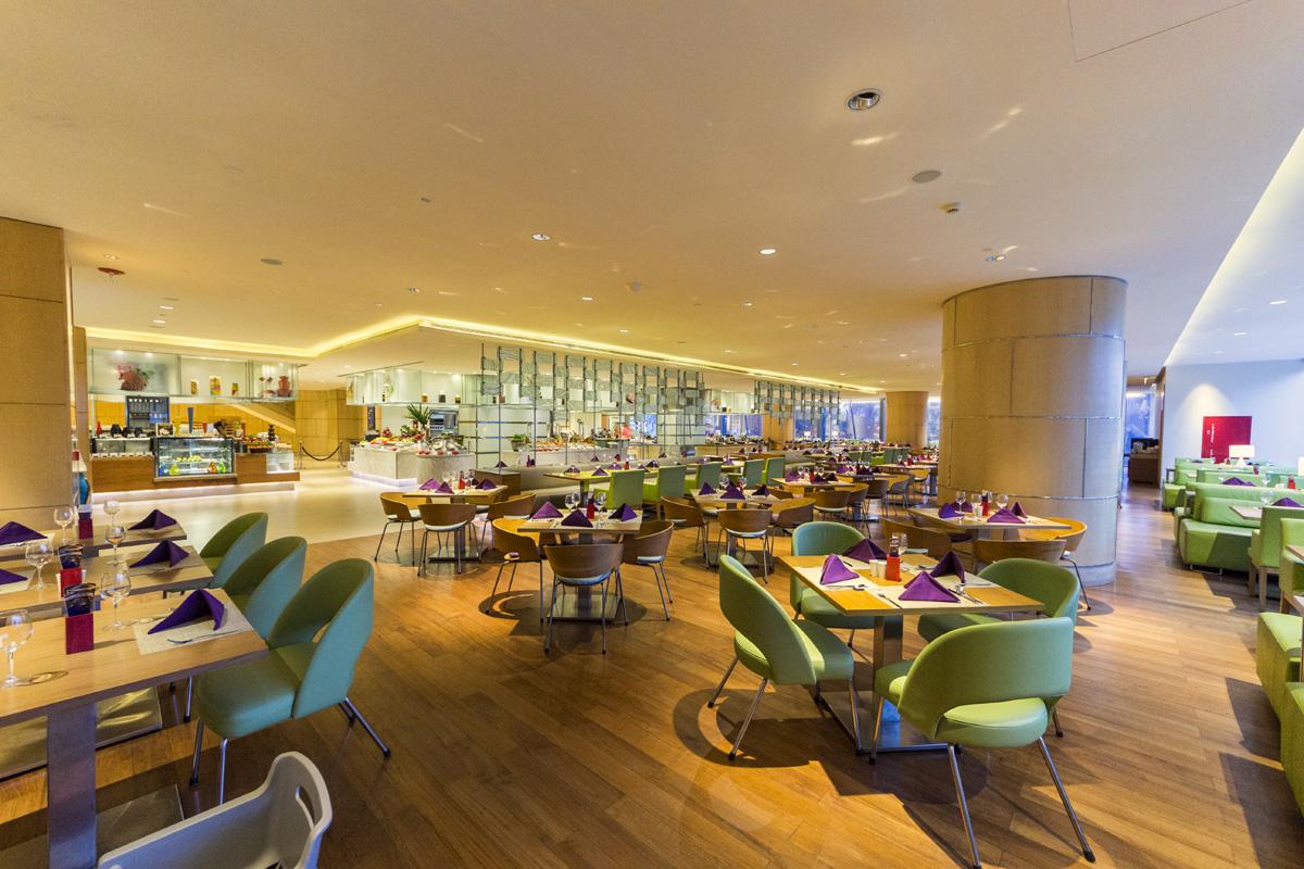 Sheraton Nha Trang Restaurants