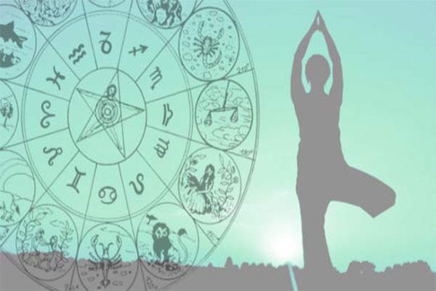 Summer School 2019:  Yoga+Vedic Astrology
