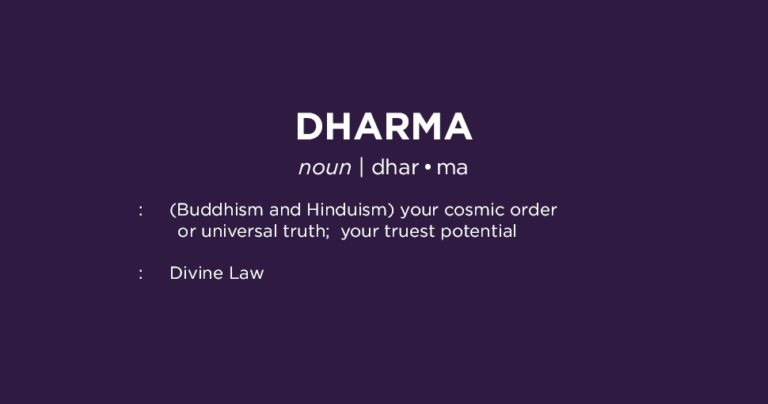 Summer School 2019: Dive into Dharma