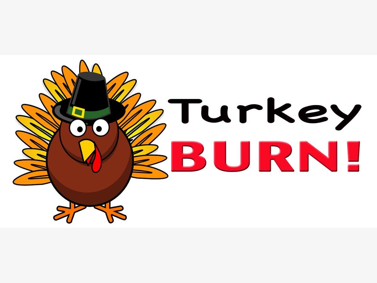 Burn Off the Bird!