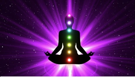 Energize Your Chakras: 5 Week Class Course