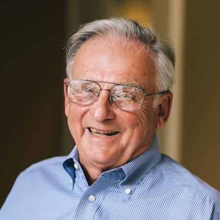 Arthur Ammann, MD