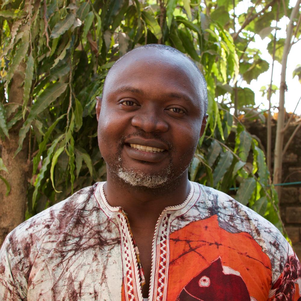 Givano Kashemwa, MD