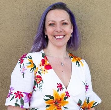 Jessica Keahey