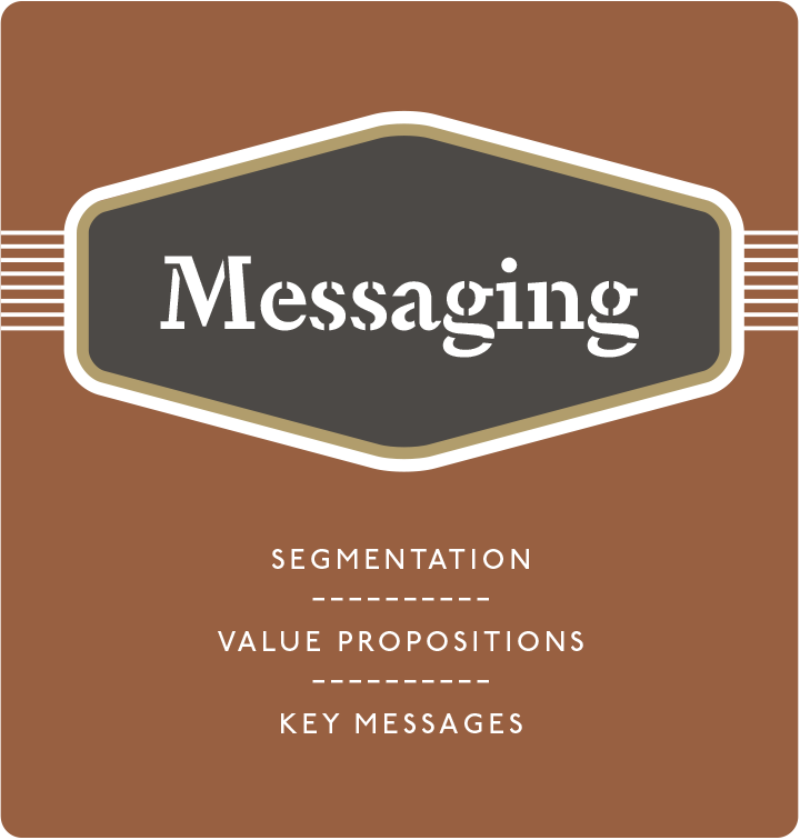 Key Messaging Development