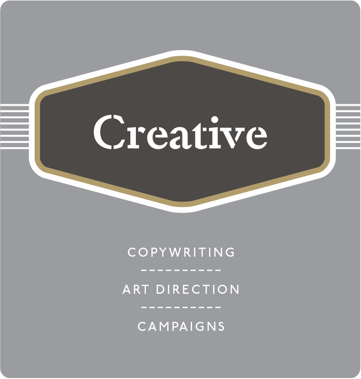 creative campaign development