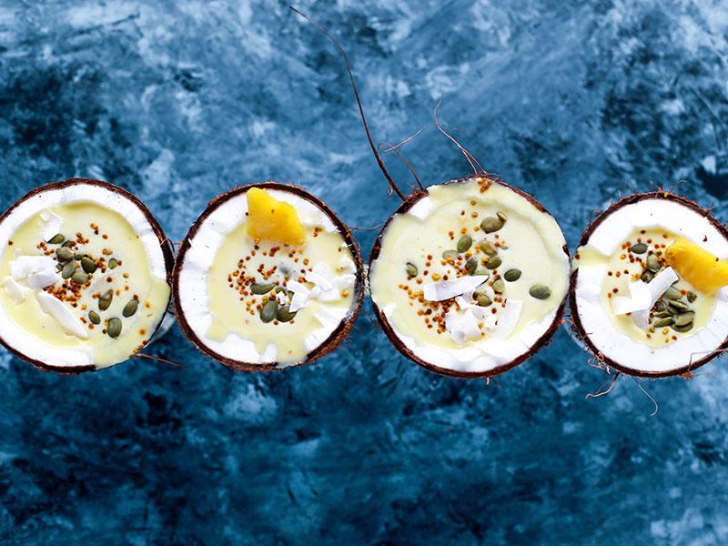 การรักษาสุขภาพ ด้วยผลไม้