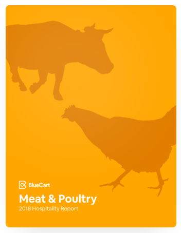 BlueCart Meat and Poultry Report