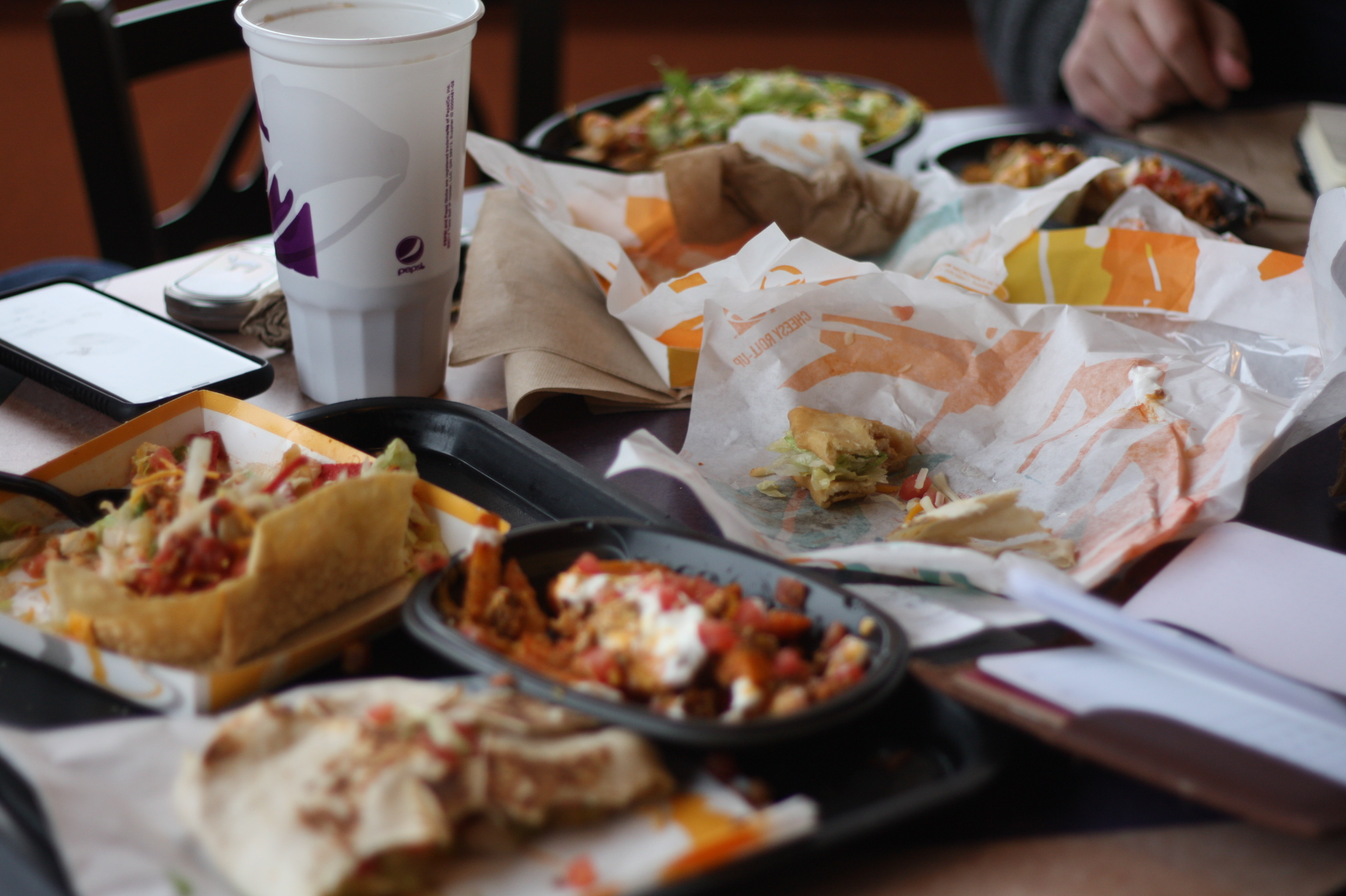 The Best and Worst Menu Items at Jack in the Box pictures