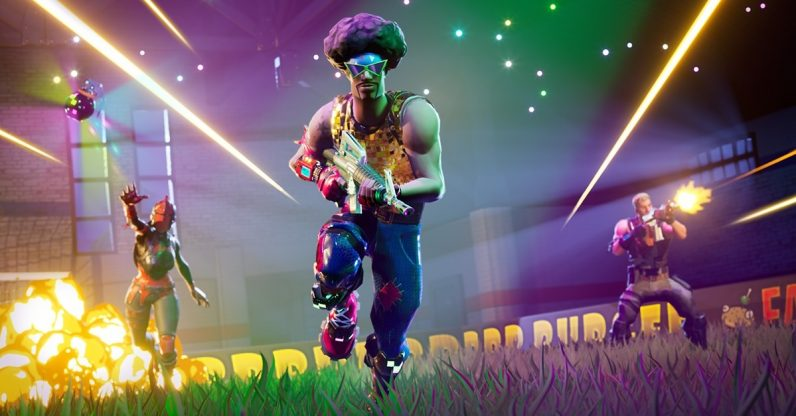 Why Fortnite Is The King Of Games