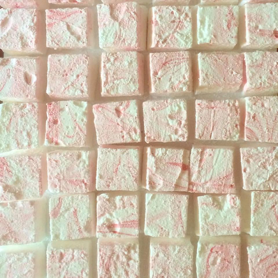 Meet The Maker : Rosemaries Cakes