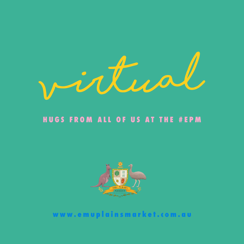 Virtual Hugs From The EPM