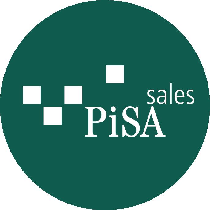 Logo Pisa Sales