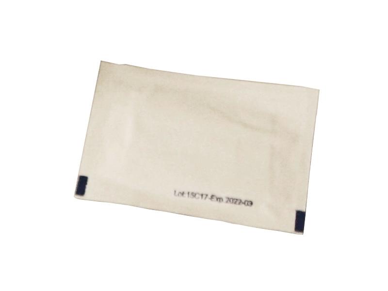Pee Pack Sanitising Towel