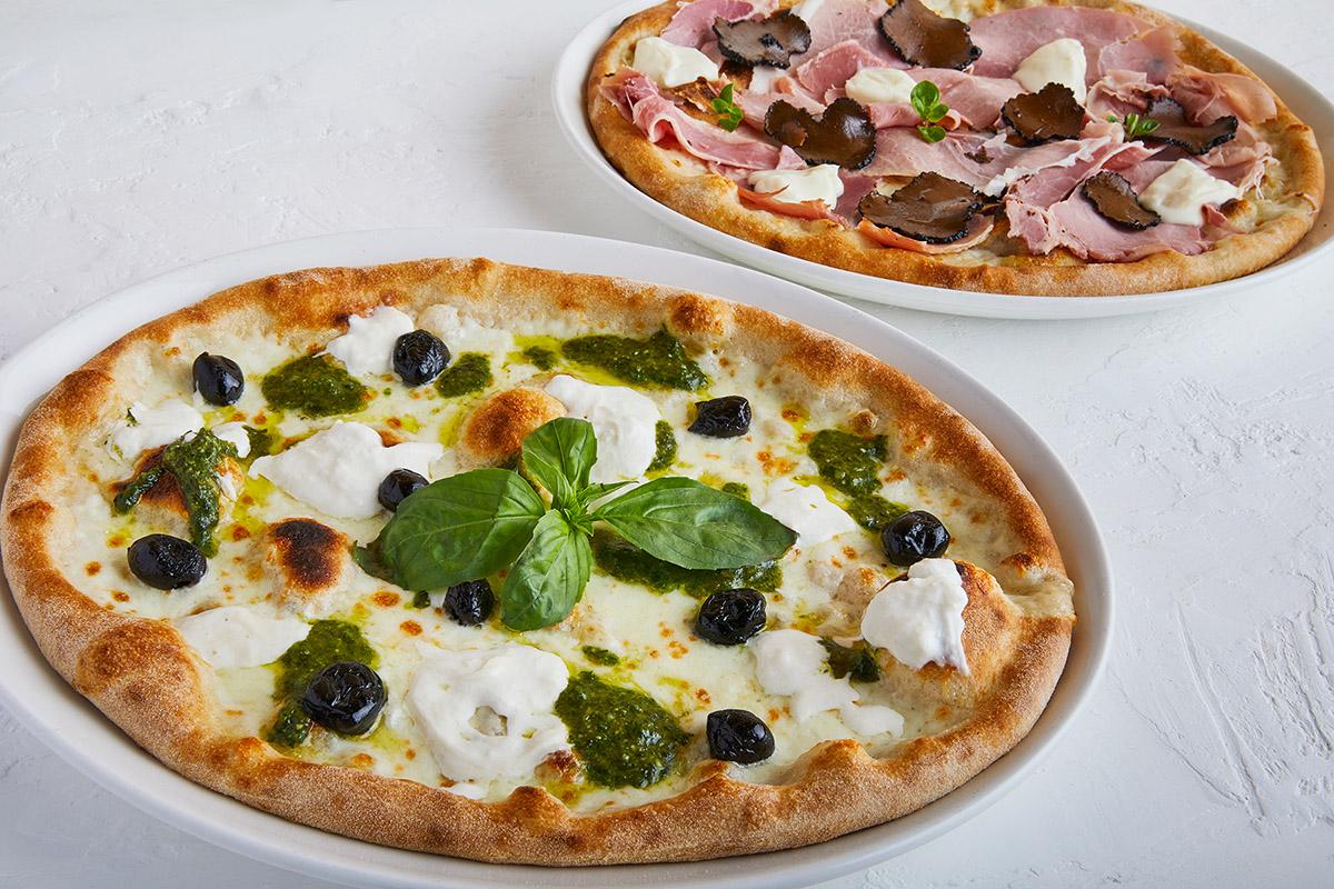 Pizze estate 2018