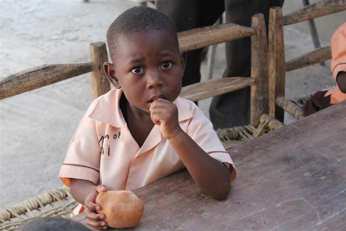 Charity NPH Italia Onlus - Pane per i bambini di Haiti