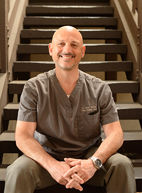 Dr. Yaron Miller provides Family & Cosmetic Dentistry, Orthodontics and Dental Implants