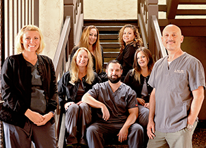 Dr. Yaron Miller Office Staff