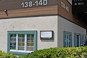 Vista Dental Office Location