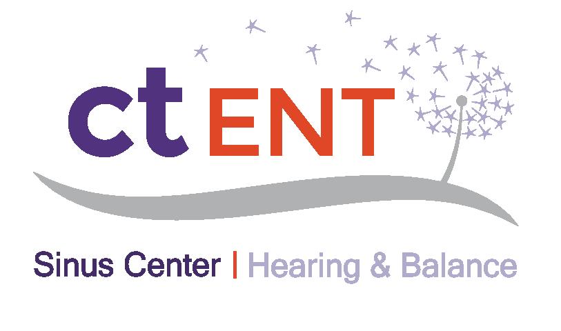 CT ENT Logo