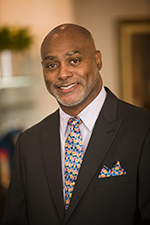 Maurice Grey, Practice Administrator