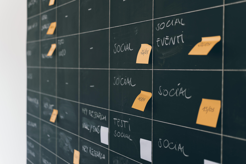 calendar, social media, planner, social,