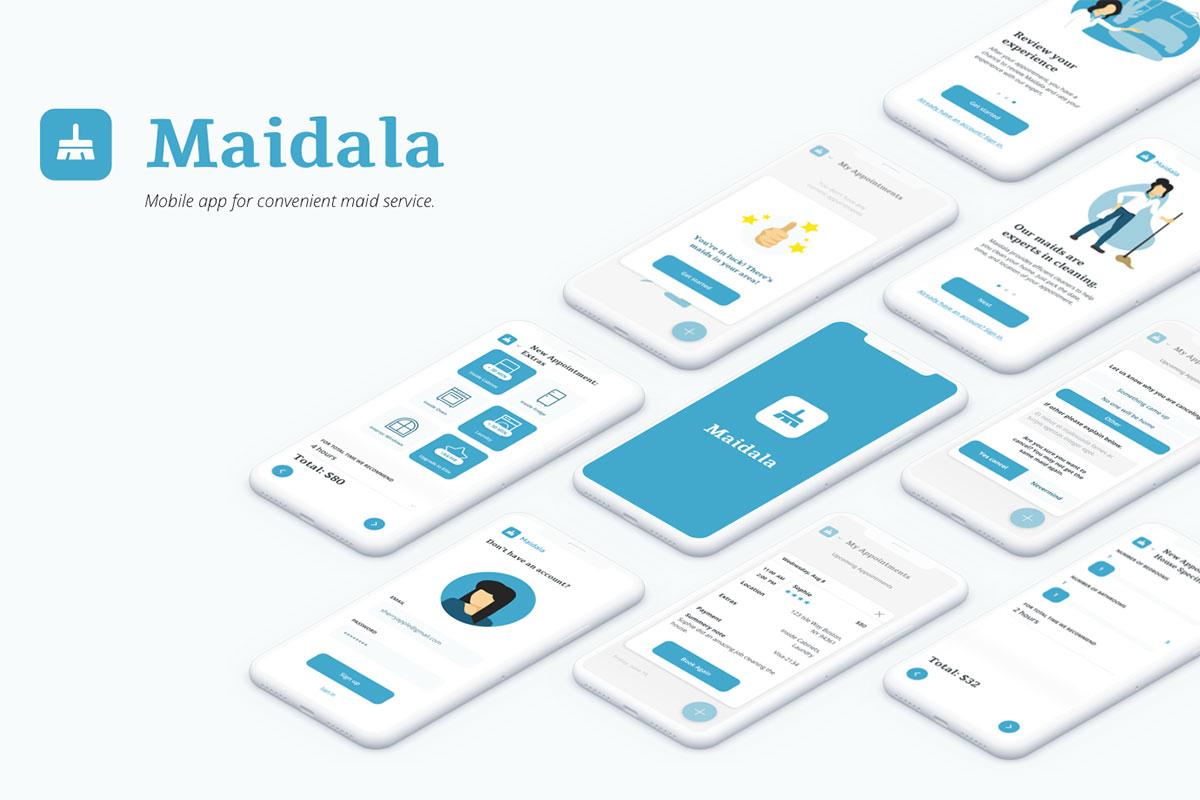 Maidala